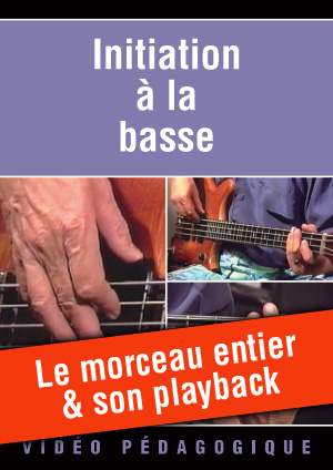 Le morceau entier & son playback