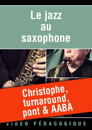 Christophe, turnaround, pont & AABA