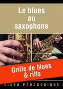 Grille de blues & riffs