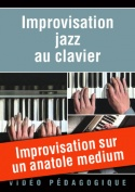 Improvisation sur un anatole medium
