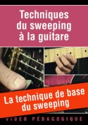 La technique de base du sweeping
