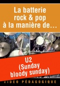 U2 (Sunday bloody sunday)