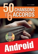 50 chansons avec 6 accords (Android)