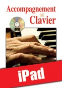 Accompagnement au clavier (iPad)