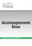 Accompagnements Blues #1