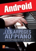 Les arpèges au piano (Android)
