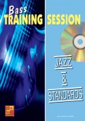Bass Training Session - Jazz & standards