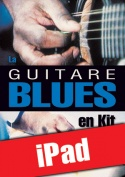 Le blues en kit (iPad)