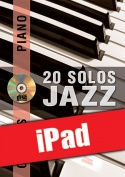 Chorus Piano - 20 solos de jazz (iPad)