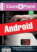 Cours 2 Piano n°44 (Android)