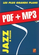 Les plus grands plans du jazz (pdf + mp3)