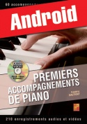 Premiers accompagnements de piano (Android)