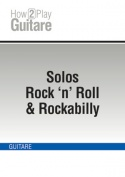 Solos Rock 'n' Roll & Rockabilly