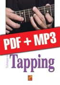Techniques du tapping (pdf + mp3)