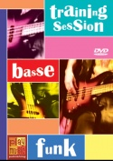DVD Training Session - Basse funk
