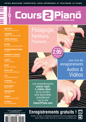 Cours 2 Piano n26