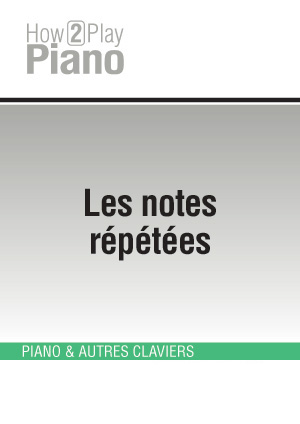 Les notes rptes