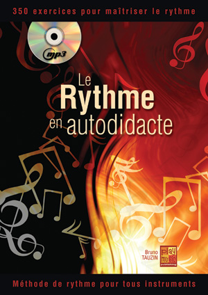 Le rythme en autodidacte - Piano