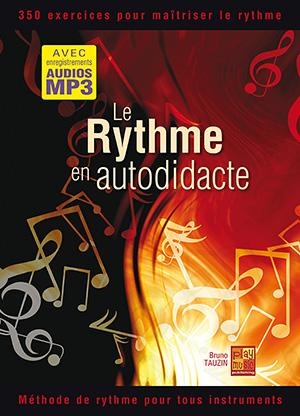 Le rythme en autodidacte - Saxophone