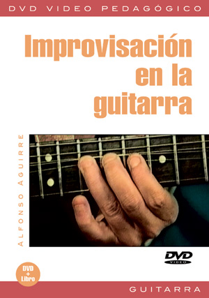 Improvisacin en la guitarra