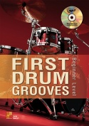 First Drum Grooves