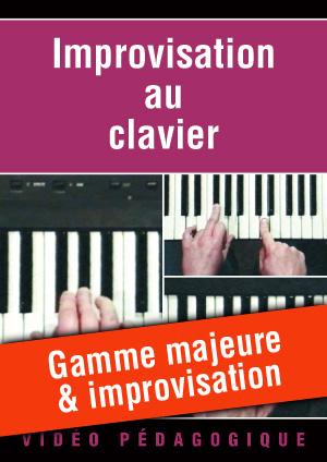 Gamme majeure & improvisation