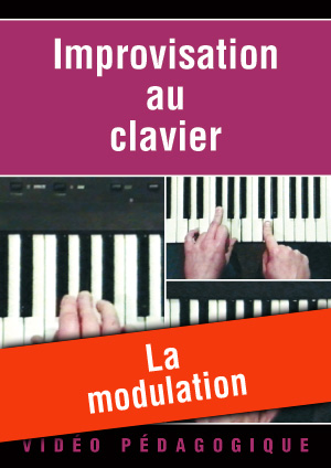La modulation