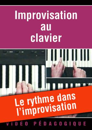 Le rythme dans l'improvisation