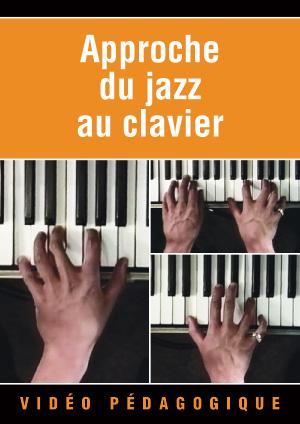 Approche du jazz au clavier