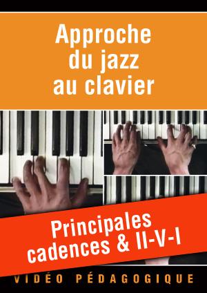 Principales cadences & II-V-I