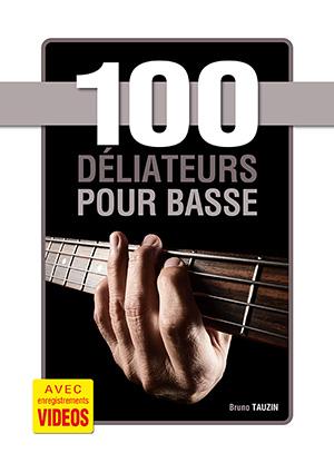 100 déliateurs pour basse