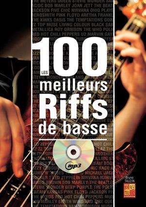 Les 100 meilleurs riffs de basse
