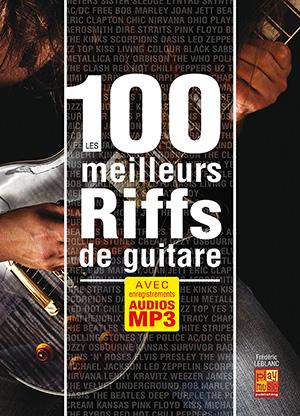 Les 100 meilleurs riffs de guitare