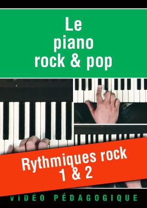 Rythmiques rock n°1 & 2
