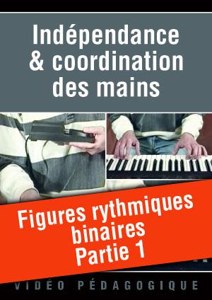 Figures rythmiques binaires - Partie 1