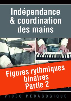 Figures rythmiques binaires - Partie 2