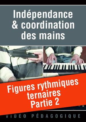 Figures rythmiques ternaires - Partie 2