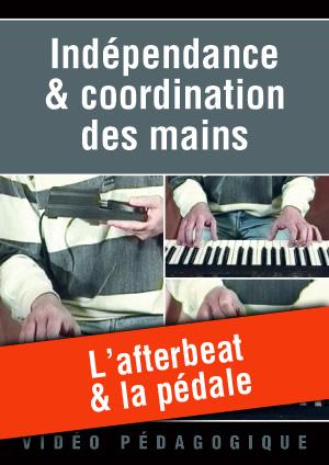 L'afterbeat & la pédale