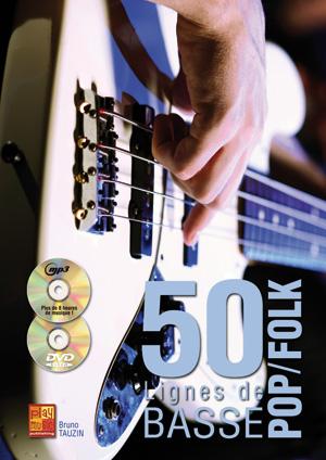 50 lignes de basse pop/folk