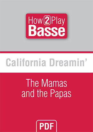 California Dreamin' - The Mamas and the Papas