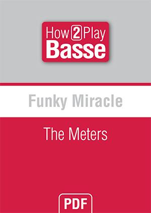 Funky Miracle - The Meters
