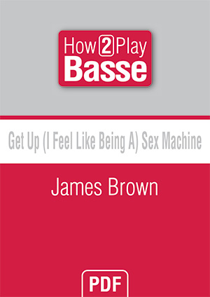 Get Up (I Feel Like Being A) Sex Machine - James Brown