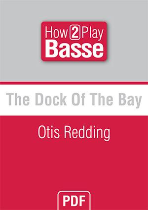(Sittin' On) The Dock Of The Bay - Otis Redding