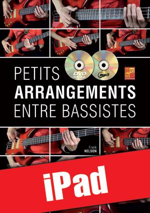 Petits arrangements entre bassistes (iPad)