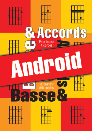 Basse & accords (Android)