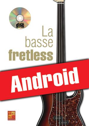 La basse fretless (Android)
