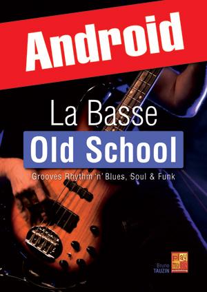La basse old school (Android)