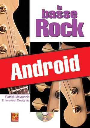 La basse rock (Android)