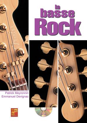 La basse rock