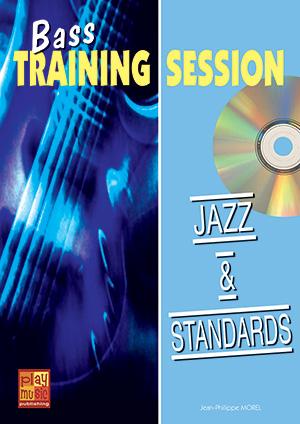 Bass Training Session - Jazz & standards